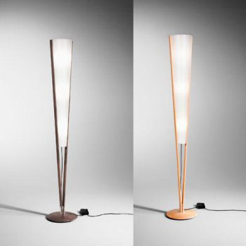 aluminium stehleuchten stehlampen g nstig click. Black Bedroom Furniture Sets. Home Design Ideas