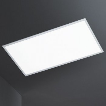 LED Deckenpanel LIV 1200x600mm 3500K 5600 Lumen