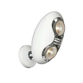 Strahler Spot Aufbaustrahler Aluminium GU10 Halogen Glühlampe