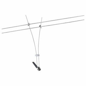 Seilsysteme Beleuchtung | Seilsystem Einzelteile Einzelleuchten Click Licht De
