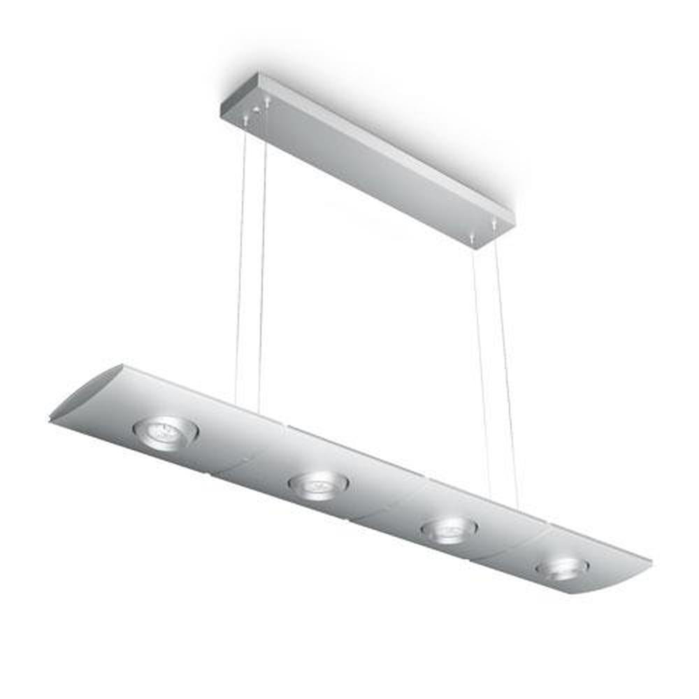 elegante roomstylers elgar led pendelleuchte aluminium philips 564044813 click. Black Bedroom Furniture Sets. Home Design Ideas
