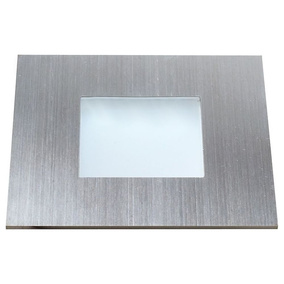 Elegante Möbeleinbauleuchte Floor LED Quadro Point