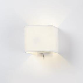 stoff wandleuchten gro e auswahl click. Black Bedroom Furniture Sets. Home Design Ideas