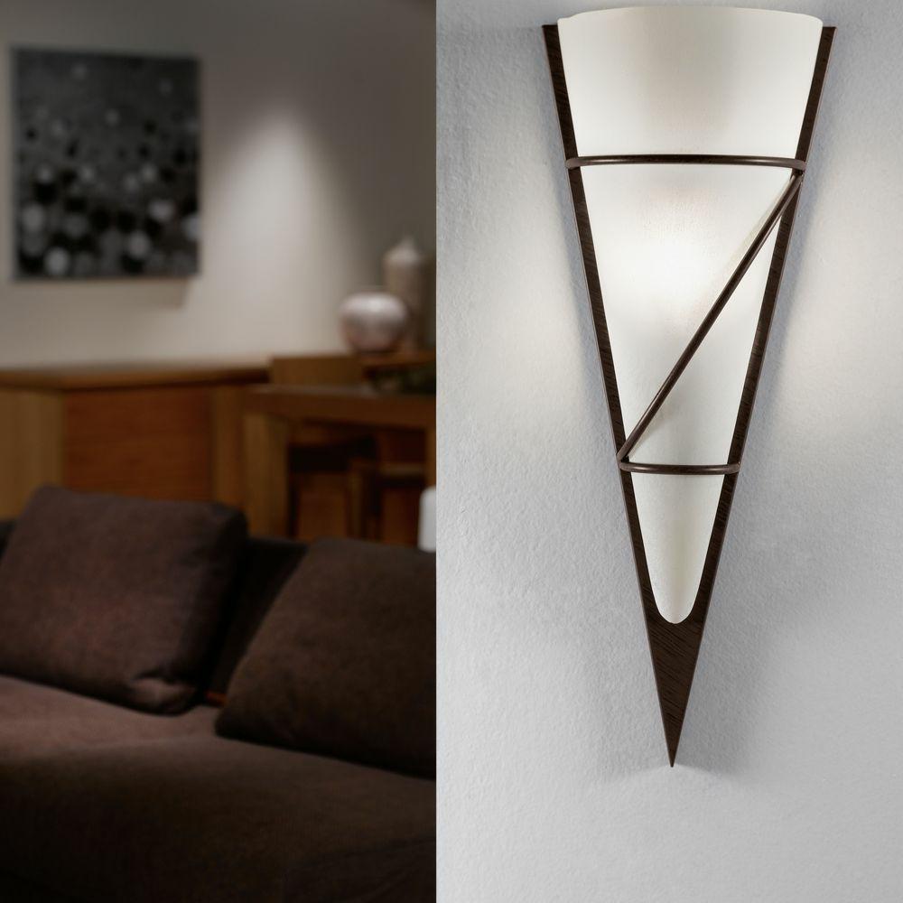 dekorative wandleuchte click. Black Bedroom Furniture Sets. Home Design Ideas