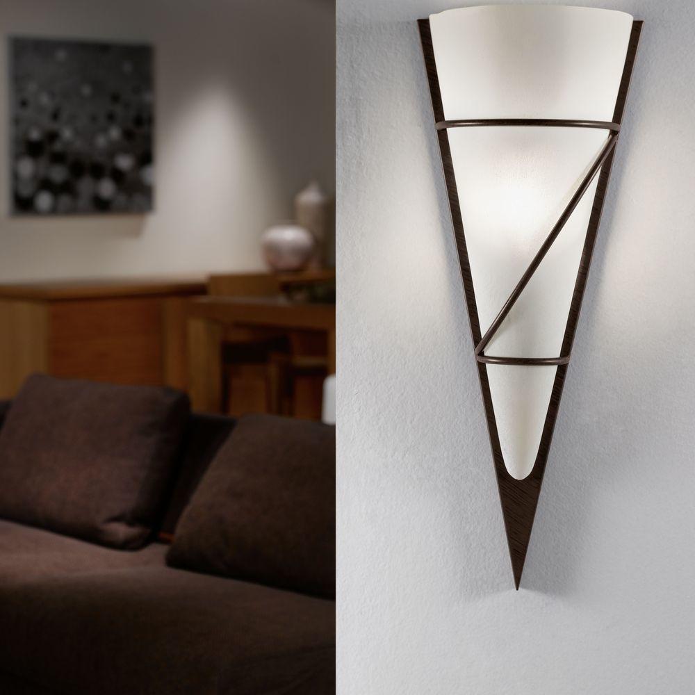 dekorative wandleuchte eglo 87793 click. Black Bedroom Furniture Sets. Home Design Ideas