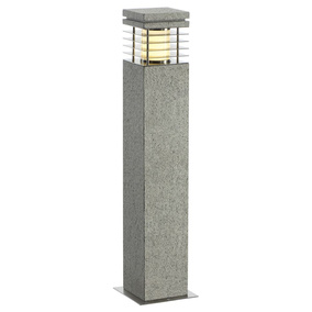 ARROCK GRANITE 70 Stehleuchte, Granit, salt & pepper,...