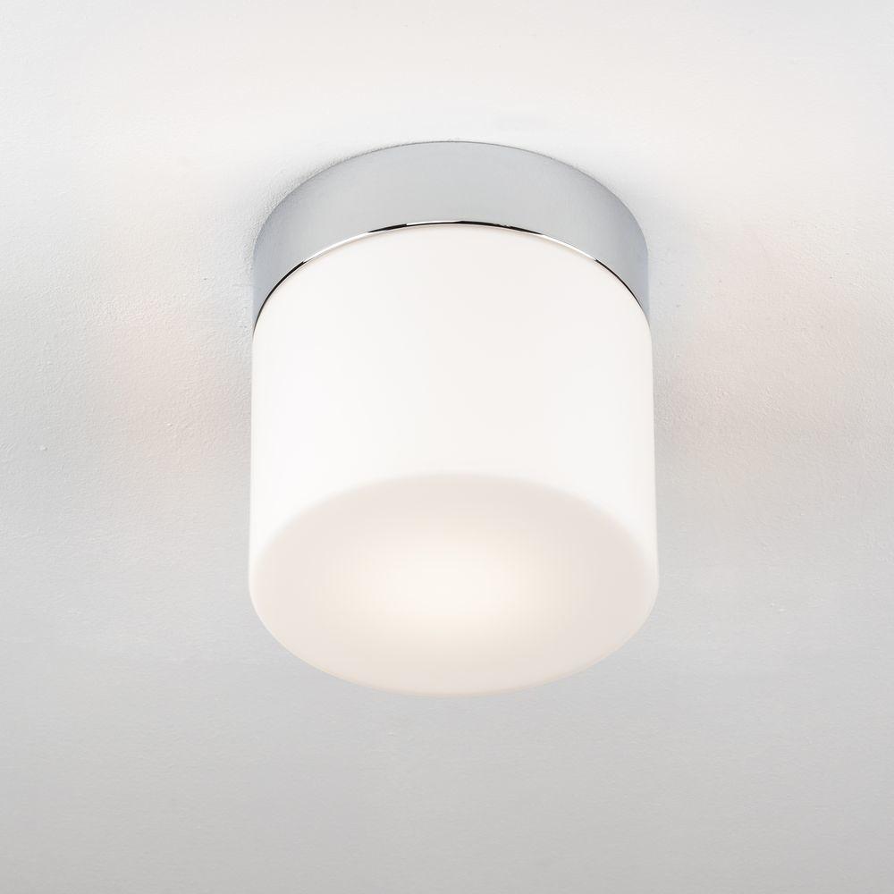 Runde Badezimmerleuchte Sabina aus Opalglas 170mm | ASTRO | 1292001 ...