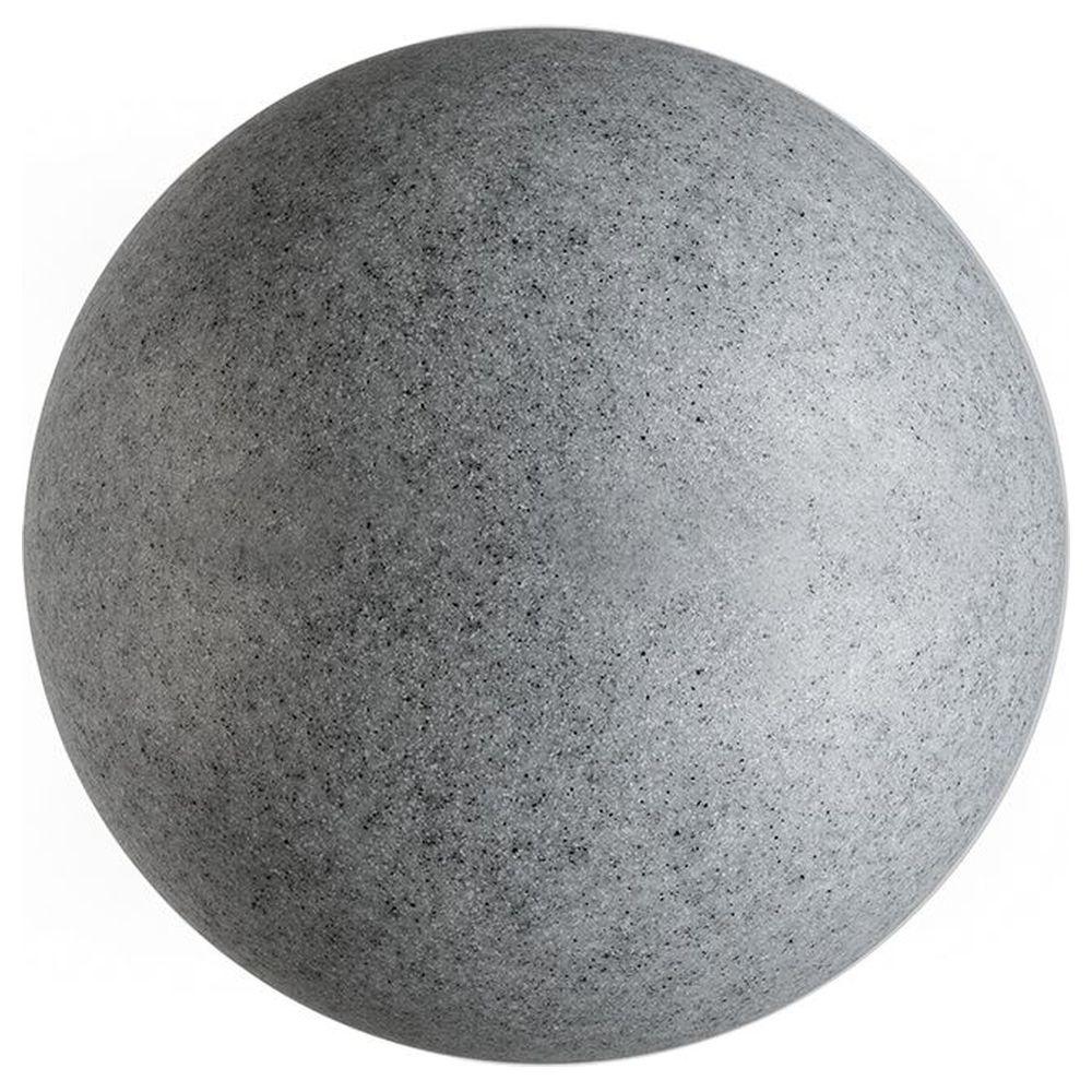 faszinierende leuchtkugel ip65 in granitoptik deko light 4042943191106 click. Black Bedroom Furniture Sets. Home Design Ideas