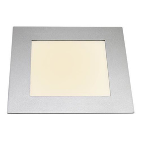 Led Panel 184 X 184mm 11W Leistung 3000K - warmweiß