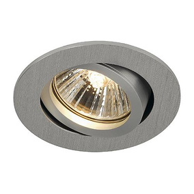 Dezentes SLV NEW TRIA GU10 ROUND Downlight