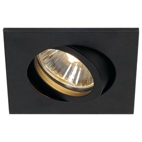 Gediegenes SLV NEW TRIA I GU10 Downlight