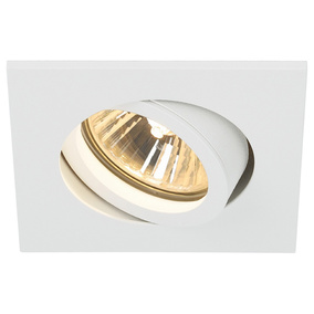 Schlichtes SLV NEW TRIA I GU10 Downlight