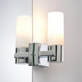 badlampen - badezimmerleuchten günstig kaufen - click-licht.de - Badezimmerleuchten Mit Steckdose