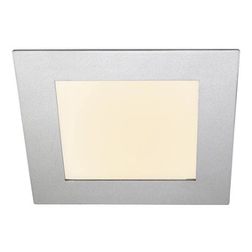 LED Panel 11W 3000 K dimmbar