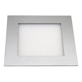LED Panel 11W 6000 K dimmbar