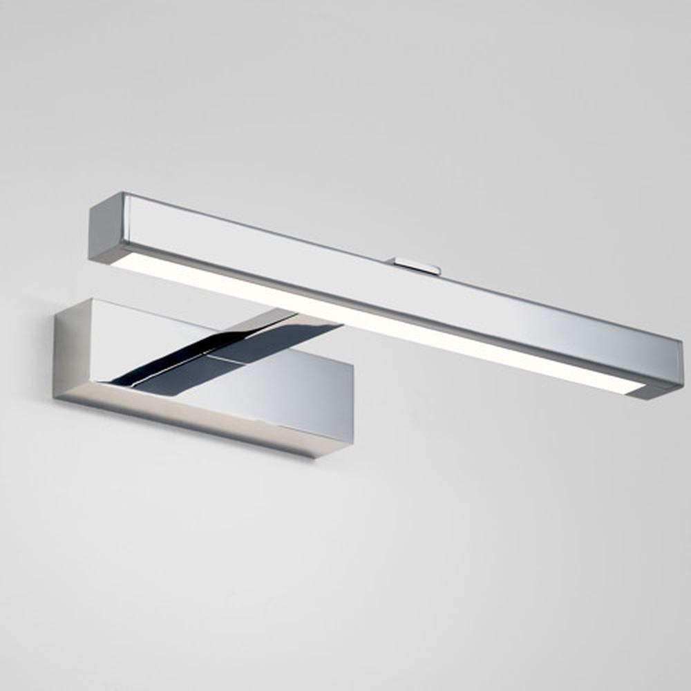 Hochwertige Kashima LED Badezimmerleuchte In Chrom Versch. Größen