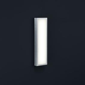 helestra lampe aus edelstahl zu besten preisen kaufen click. Black Bedroom Furniture Sets. Home Design Ideas