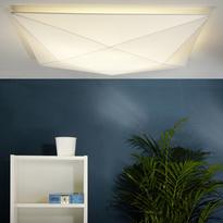 harmonische wand deckenleuchte polaris aus stretch stoff versch gr ou click. Black Bedroom Furniture Sets. Home Design Ideas