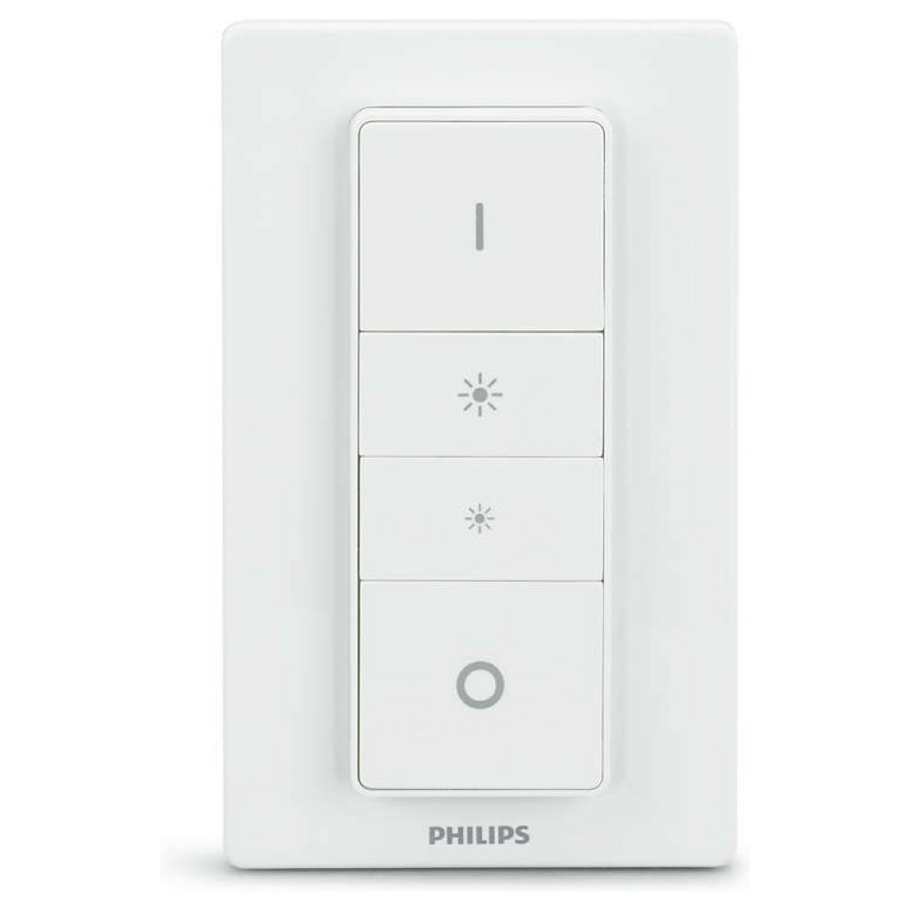 Philips Hue White Wireless Dimming Kit - seperate Fernbedienung
