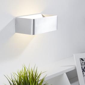 wandleuchten wandlampen wandbeleuchtung g nstig kaufen. Black Bedroom Furniture Sets. Home Design Ideas