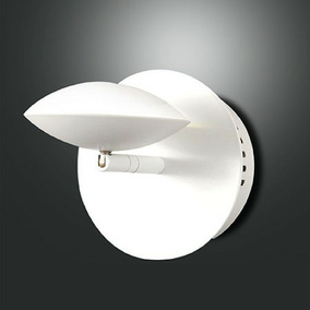 LED Wandleuchte Hale in 8W 700lm