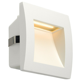 LED Wandeinbauleuchte Downunder Out S, IP55, 3000K