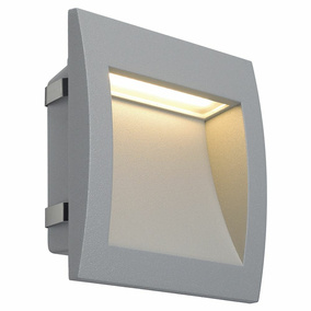 LED Wandeinbauleuchte Downunder Out L, IP55, 3000K