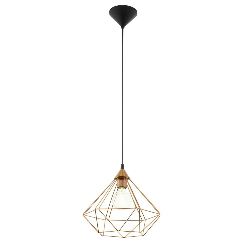 Luxus Pendel Wohnraum Lampe silber Dekor Stanzungen rund Loft Hänge Leuchte E27