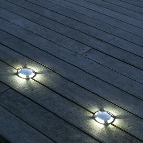 einbauleuchten f r au en led einbaulampen im. Black Bedroom Furniture Sets. Home Design Ideas