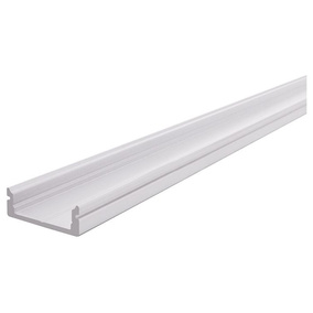 Deko-Light U-Profil flach AU-01-15 für 15-16,3mm LED...
