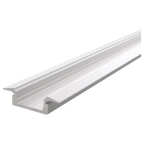 Deko-Light T-Profil flach ET-01-10 für 10-11,3mm LED...