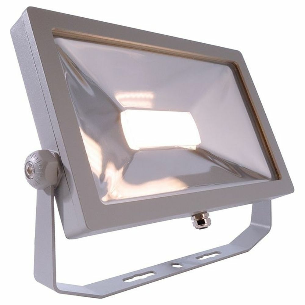 LED Flutlichtstrahler Flood SMD 50W 4128lm IP65