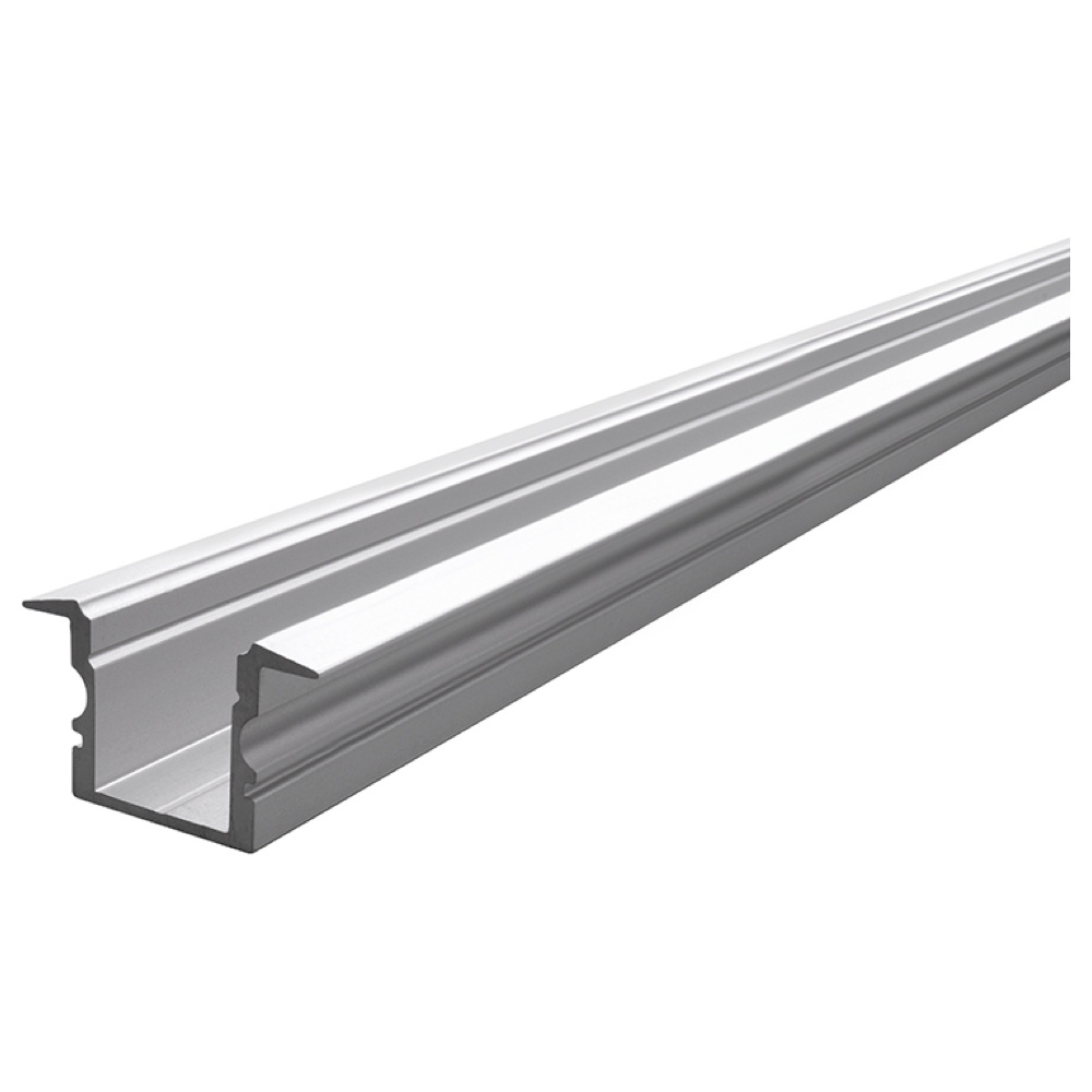Deko-Light T-Profil hoch ET-02-10 für 10-11,3mm LED Stripes
