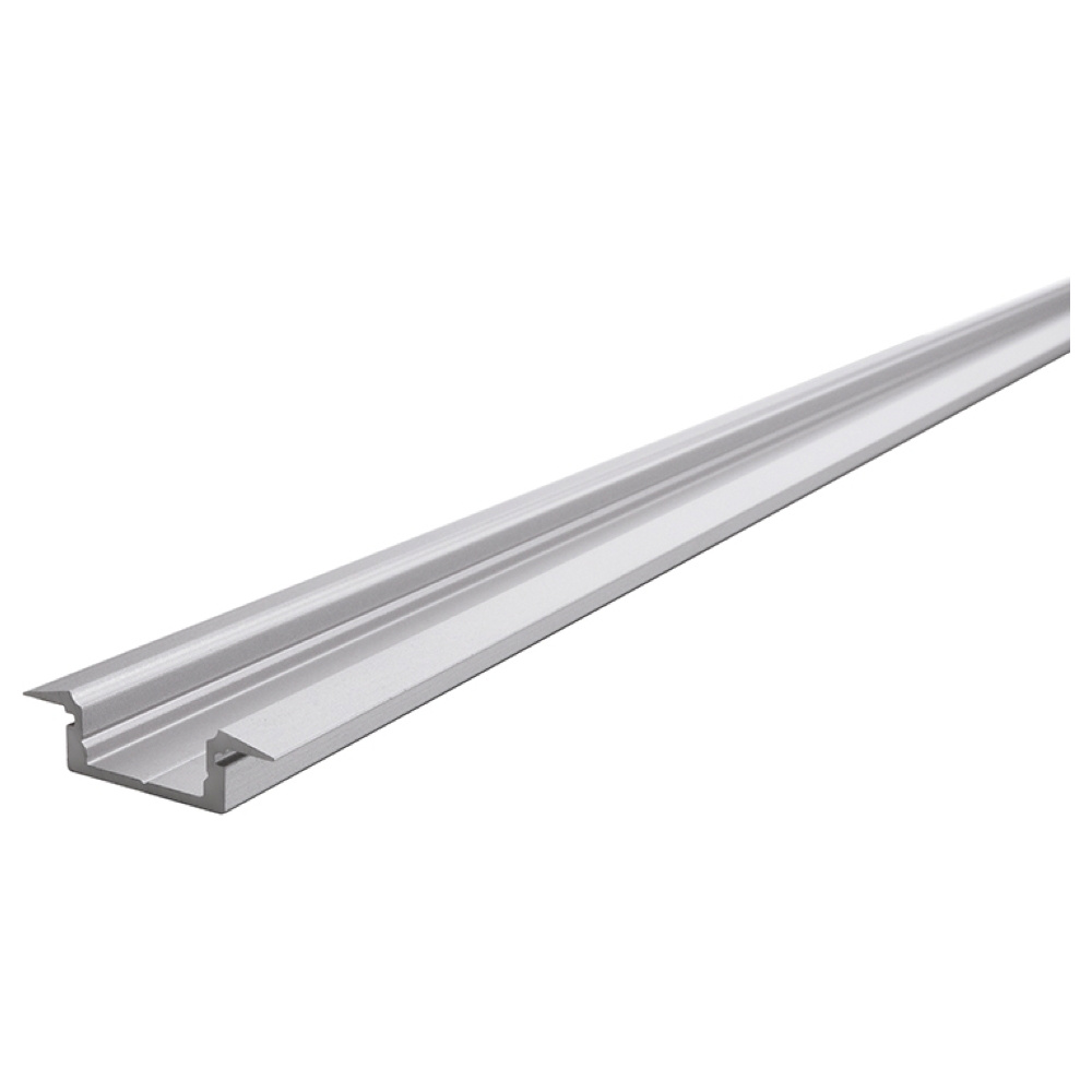 Deko-Light T-Profil flach ET-01-12 für 12-13,3mm LED Stripes