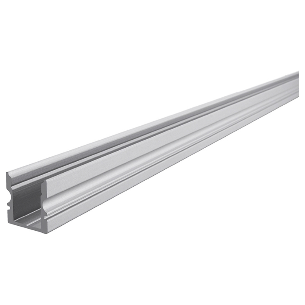 Deko-Light U-Profil hoch AU-02-08 für 8-9,3mm LED Stripes