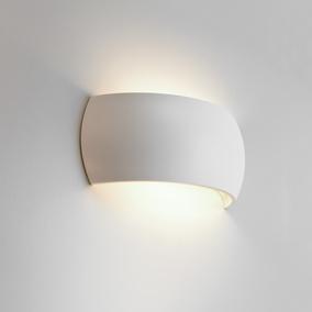 keramik wandleuchte milo 300 astro a 7073 click. Black Bedroom Furniture Sets. Home Design Ideas