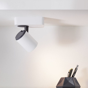 mylight deckenstrahler luxemburg 3 flammig gu10 mylight 399635 click. Black Bedroom Furniture Sets. Home Design Ideas