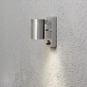 dekorative mastleuchte modena aus galvanisiertem stahl und. Black Bedroom Furniture Sets. Home Design Ideas