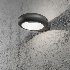 High Power LED Wandleuchte