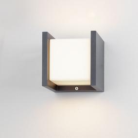 anthrazit farbige au enleuchten shop click. Black Bedroom Furniture Sets. Home Design Ideas