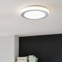 feuchtraumgeeignete wand und deckenleuchte carpi ip44. Black Bedroom Furniture Sets. Home Design Ideas