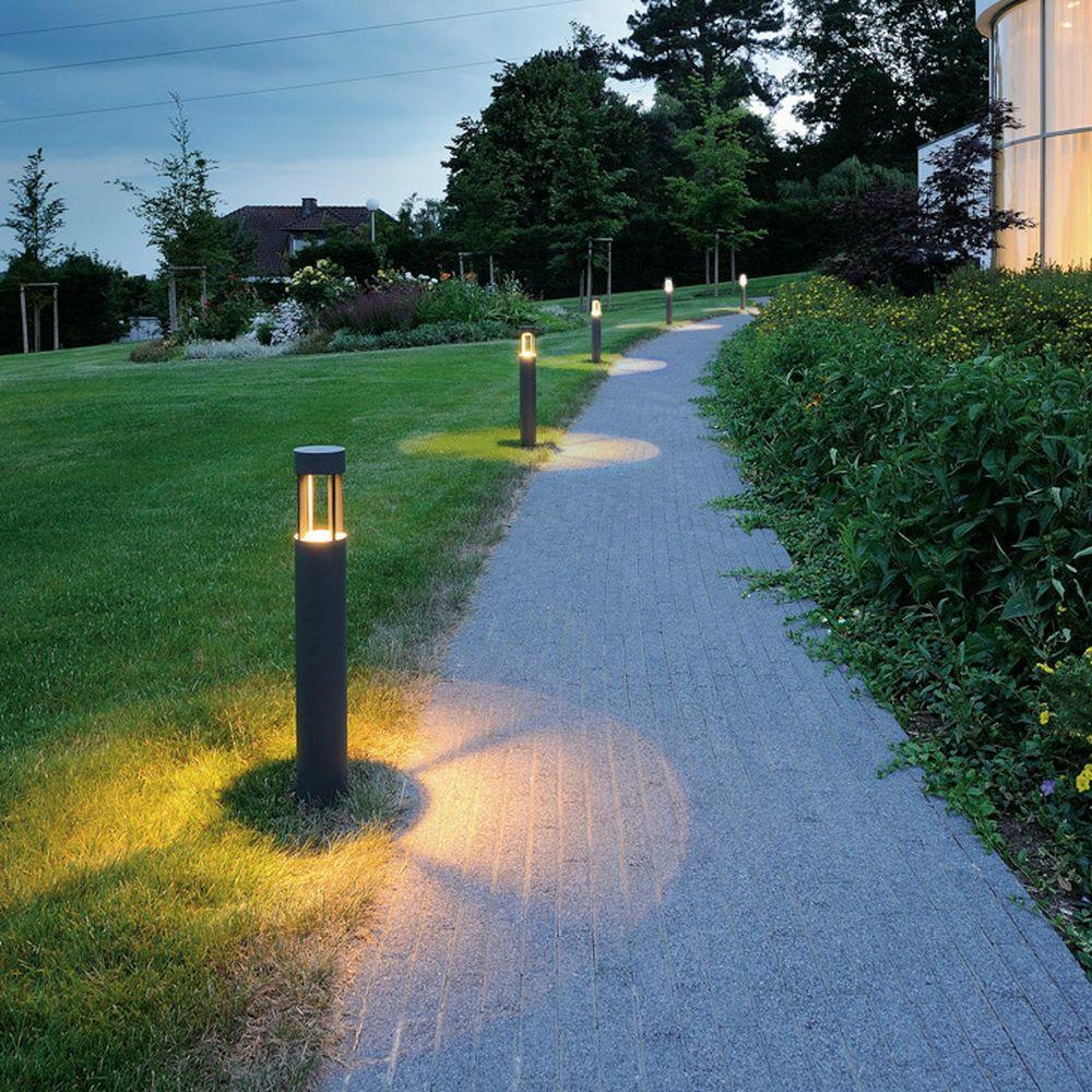 LED Wegeleuchte Slots | SLV - click-licht.de