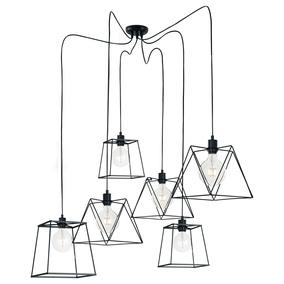 luce ambiente design wohnraum leuchten g nstig kaufen click. Black Bedroom Furniture Sets. Home Design Ideas