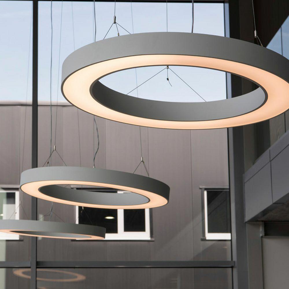 led pendelleuchte medo ring slv click. Black Bedroom Furniture Sets. Home Design Ideas