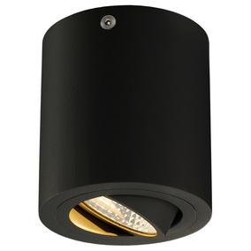 strahler led spots aufbaustrahler deckenspots click. Black Bedroom Furniture Sets. Home Design Ideas