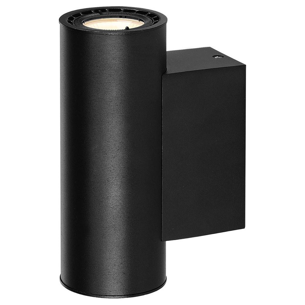 led wandleuchte supros up and downlight je 700 lumen. Black Bedroom Furniture Sets. Home Design Ideas