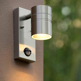 Extrem Außenleuchten mit Bewegungsmelder Shop - click-licht.de PG69