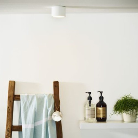 LED Deckenlampe Badzimmerlampe Badezimmer Deckenleuchte