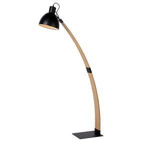 stehleuchten onlineshop stehlampen g nstig kaufen. Black Bedroom Furniture Sets. Home Design Ideas