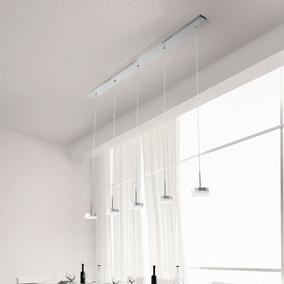 sch ne led wandleuchte dunk aus geb rstetem aluminium fabas luce 3239 21 212 click. Black Bedroom Furniture Sets. Home Design Ideas